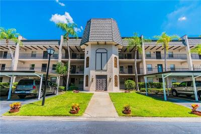 Seminole Condo For Sale: 214 Cordova Green #214