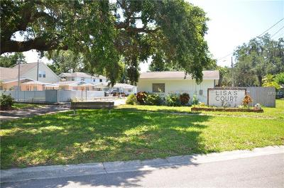 Safety Harbor Multi Family Home For Sale: 380 3rd Street S