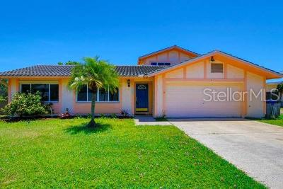 Pinellas County Single Family Home For Sale: 9435 117th Street