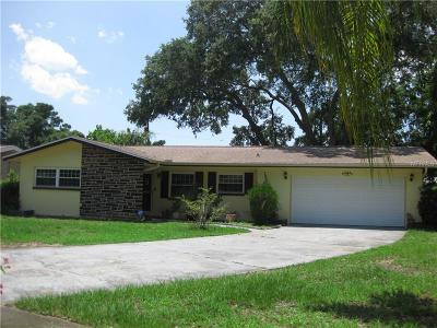 Largo Single Family Home For Sale: 1143 Barbara Court