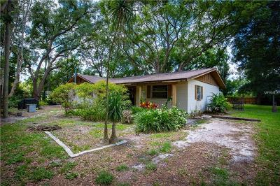 Tampa Single Family Home For Sale: 16212 Dew Drop Lane