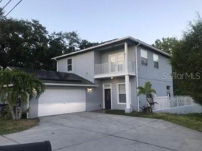 Saint Petersburg, Saint Pete Beach, Tierra Verde, Treasure Island, Madeira Beach, Largo Single Family Home For Sale: 651 Arbor Lane