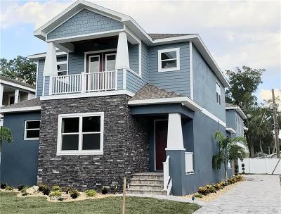 Single Family Home For Sale: 305 Park Boulevard