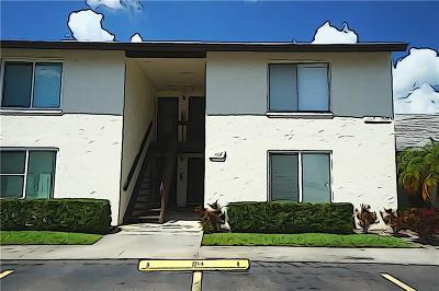 Clearwater Condo For Sale: 4215 E Bay Drive #1701A