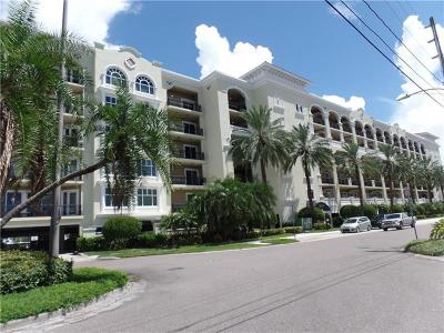 Clearwater Condo For Sale: 202 Windward #502