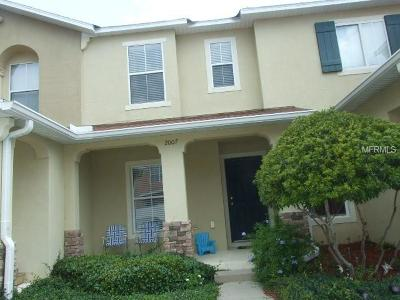 Hernando County, Hillsborough County, Pasco County, Pinellas County Rental For Rent: 2007 Sea Front Court