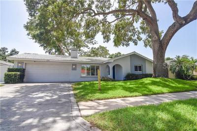 Seminole Single Family Home For Sale: 6642 122nd Street
