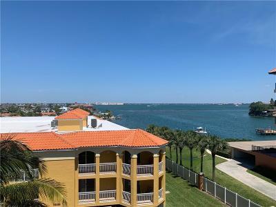 St Pete Beach FL Rental For Rent: $4,000