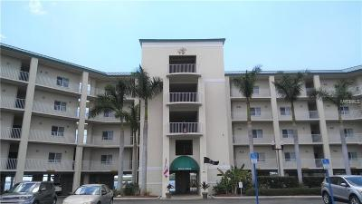 Pinellas County Condo For Sale: 8800 Bay Pines Boulevard #204