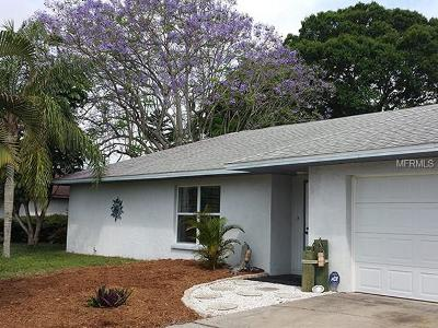 Sarasota Single Family Home For Sale: 519 McArthur Avenue