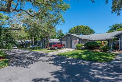 Tarpon Springs Single Family Home For Sale: 39650 Us Highway 19 N #134