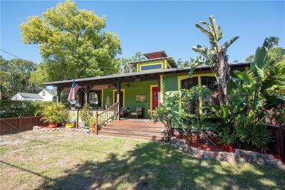 Gulfport Single Family Home For Sale: 2515 York Street S
