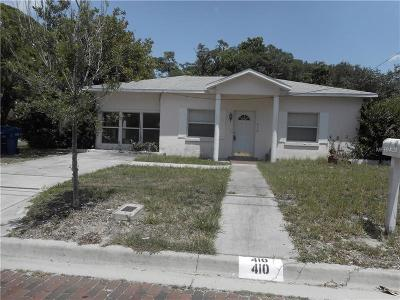 Largo Single Family Home For Sale: 410 4th Street SW