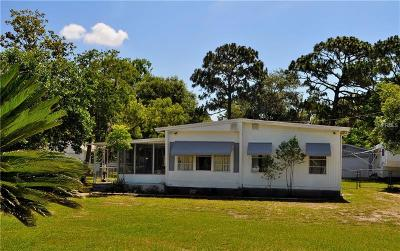 Hudson Mobile/Manufactured For Sale: 13608 Litewood Drive
