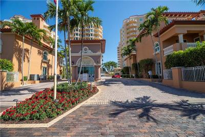 400 Beach Drive Condo, Bayfront Tower Condo, Bliss, Cloister Of Beach Drive Condo, Florencia Condo, One St. Petersburg, Ovation Condo, Parkshore Plaza Condo, Salvador, Signature Place Condo, The Bezu, The Salvador, Vinoy Place Condo Condo For Sale: 555 5th Avenue NE #273