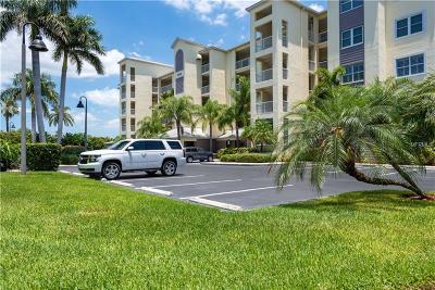 Madeira Beach, Madiera Beach Condo For Sale: 423 150th Avenue #1505