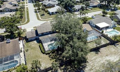 Palm Harbor Single Family Home For Sale: 2779 Valencia Lane W