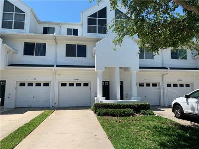 Seminole Townhouse For Sale: 14844 Seminole Trail
