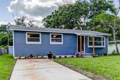 Dunedin Single Family Home For Sale: 1436 San Mateo Drive
