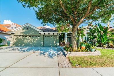 New Port Richey Single Family Home For Sale: 11502 Oyster Bay Cir
