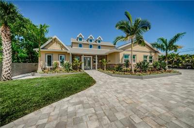 Largo Single Family Home For Sale: 11590 Hamlin Boulevard