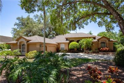 New Port Richey Single Family Home For Sale: 6106 Riviera Lane
