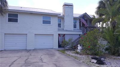Palm Harbor Single Family Home For Sale: 4943 Robin Trail