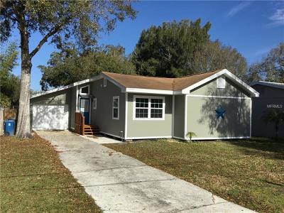 Oldsmar Single Family Home For Sale: 208 Lee Street