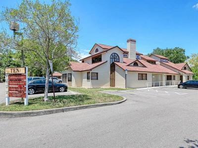 Commercial Lease For Lease: 10225 Ulmerton Road #10A