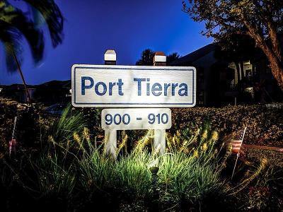 Tierra Verde Condo For Sale: 910 Pinellas Bayway South #206