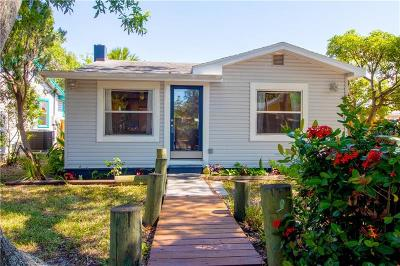 Gulfport Single Family Home For Sale: 5001 23rd Avenue S