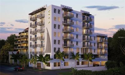 St Petersburg FL Condo For Sale: $482,500