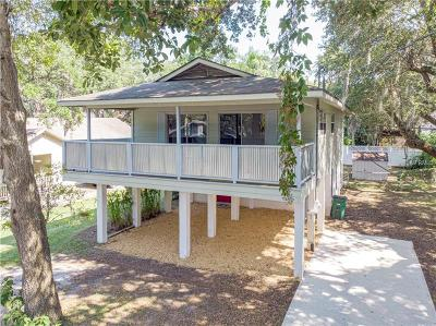 Safety Harbor Single Family Home For Sale: 1080 Withlacoochee Street