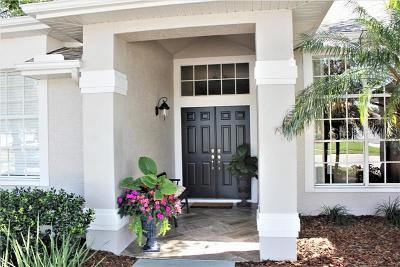 Trinity Oaks Increment M North, Trinity Oaks Increment X, Trinity Oaks South Single Family Home For Sale: 8239 Danubian Place