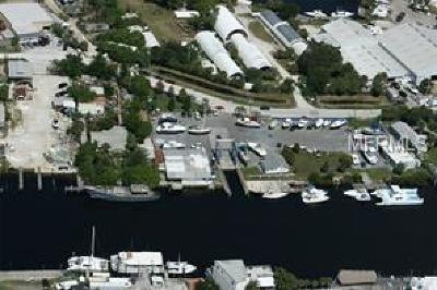 Pinellas County Commercial For Sale: 1058&1066 Island Avenue