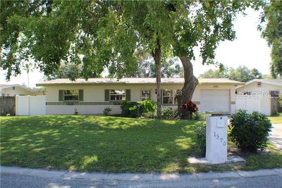 Clearwater, Clearwater Beach Single Family Home For Sale: 1590 Havana Drive