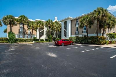 Belleair Beach Condo For Sale: 2500 Gulf Boulevard #101A