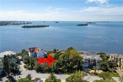 Crystal Beach FL Residential Lots & Land For Sale: $1,199,000