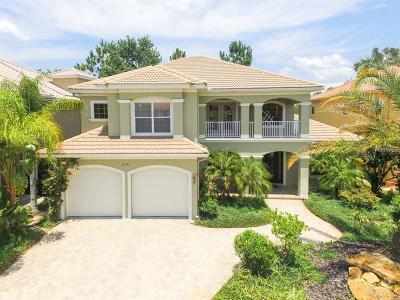 Land O Lakes FL Single Family Home For Sale: $696,000