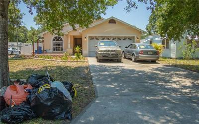 Gulfport Single Family Home For Sale: 5702 18th Avenue S