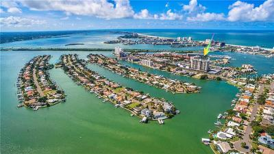 Clearwater Beach Condo For Sale: 400 Island Way #309