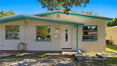 St Petersburg Single Family Home For Sale: 731 74th Avenue N