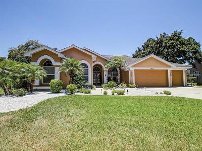 Oldsmar Single Family Home For Sale: 1663 Cross Tee Court