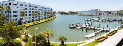 Gulfport Condo For Sale: 3128 59th Street S #415