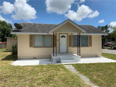 Bradenton Single Family Home For Sale: 1715 38th Avenue W
