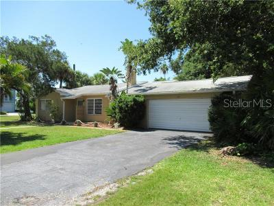 Belleair Single Family Home For Sale: 116 6th Street