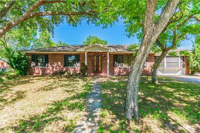 Single Family Home For Sale: 6713 S Elemeta Street