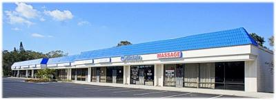Pinellas County Commercial For Sale: 800 E Bay Drive
