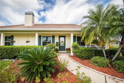 Bradenton Single Family Home For Sale: 6054 225th Street E