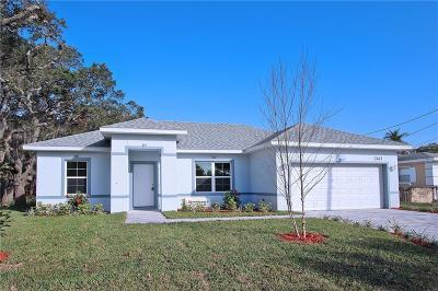 Seminole Single Family Home For Sale: 1341 Gooden Crossing